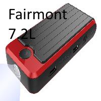 Starting a Fairmont 7.2L