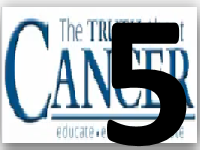 The Quest For Cancer Cures 5